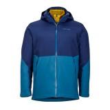 Marmot Featherless Component Jacket arctic navy/denim Größe S