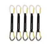 DMM Alpha Sport 25 cm Quickdraw Set 5 Pack