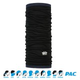 PAC Merino Cell Wool Pro Black
