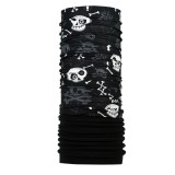 PAC Kids Fleece Skullys black