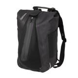 Ortlieb Vario Fahrradtasche/Rucksack mit QL2.1 schwarz
