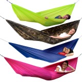Amazonas Travel Set Leicht-Hängematte