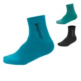Woolpower Kids Socks Logo 400 Socken Kinder