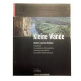 Panico Alpinverlag Kleine Wände Klettern rund um Stuttgart