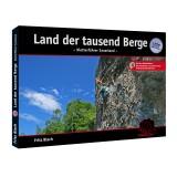 Geoquest Verlag Deutschland Sauerland Land der tausend Berge Kletterführer 2012