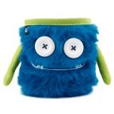 8b+ Chalkbag Max blau/grün