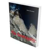 Panico Alpinverlag Ein Grenzgang - Bernd Arnold, Peter Brunnert 2019