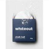 Whiteout White Chalk Ball 40g