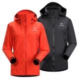 Arc'teryx Beta LT Hybrid Women Jacket Regenjacke Frauen