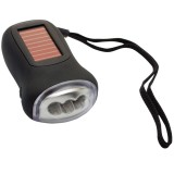 Baladeo LED Dynamolampe Mega Power S