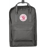 Fjällräven Kanken Laptop 15  Super Grey 046