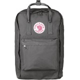 Fjällräven Kanken Laptop 17 Super Grey 046