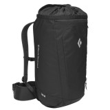Black Diamond Crag Pack 40 Liter Rucksack black
