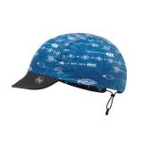 Buff Cap Kinder archery blue/navy