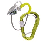 Edelrid Mega Jul Belay Kit Bulletproof screw oasis