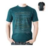 Ortlieb T-Shirt Baumwolle (Bio) Männer