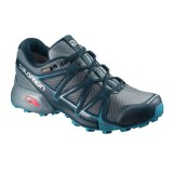 Salomon Speedcross Vario 2 GTX Women artic/north atlantic/bluebird Größe 05,5 (38 2/3)
