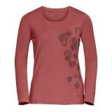 Vaude Gleann LS Shirt Women Longsleeve Frauen