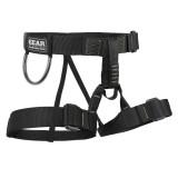 Gear Industries Starter Sitzgurt Gr. Universal schwarz