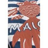 Maloja ChaviolasM. Beach Towel blueberry