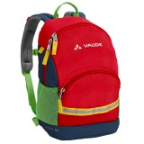 Vaude Minnie 10 Liter marine/red