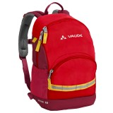 Vaude Minnie 10 Liter energetic red
