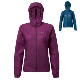 Rab Vital Windshell Women Hoody Windjacke Frauen