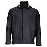 Marmot PreCip Jacket Nano Pro black Größe XL