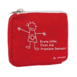Vaude Kids First Aid red/white