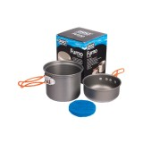 360 Degrees Furno Pot Set grey