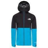 The North Face Impendor Shell Jacket hyper blue/tnf black Größe M