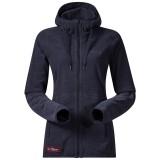 Bergans Hareid Lady Jacket dark navy melange L altes Design