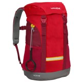Vaude Pecki 14 Liter energetic red
