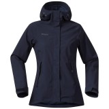Bergans Ramberg Women Jacket dark navy/night blue Größe M