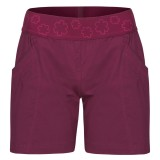 Ocun Pantera Shorts Women beet red S