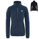 The North Face 100 Glacier Full Zip Jacket Women Fleecejacke Frauen