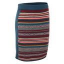 Sherpa Paro Skirt Rock Frauen