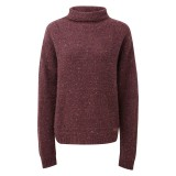 Sherpa Yuden Women Pullover Sweater ani M