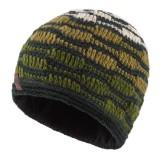 Sherpa Jivan Hat mewa green