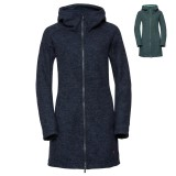 Vaude Tinshan Women Coat 3 Mantel Frauen