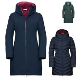 Vaude Annecy 3in1 Women Coat 3 Winterjacke Frauen