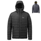 Rab Microlight Alpine XLong Jacket Daunenjacke Männer
