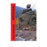 Klaus Paul Buchverlag Deutschland Paules Kletterbibel Westharz Kletterführer