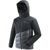 Millet Elevation Dual Down Jacket tarmac/black Größe M