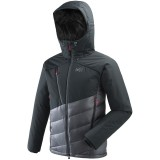 Millet Elevation Dual Down Jacket tarmac/black Größe L