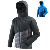 Millet Elevation Dual Down Jacket Winterjacke Männer