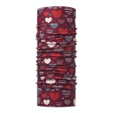 Buff Original Child hearty maroon