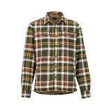 Marmot Ridgefield Hemd Männer