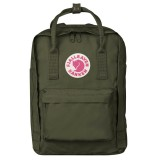 Fjällräven Kanken Laptop 13 Deep Forest 662