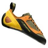 La Sportiva Finale brown/orange 44,5